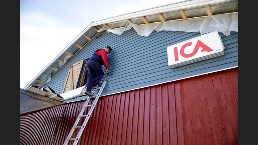 ICA nominerad till årets småföretagare!